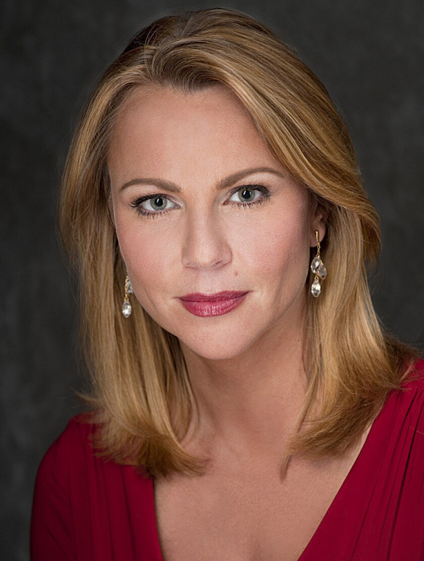 Former CBS News chief foreign correspondent Lara Logan will host a new series for Fox News.