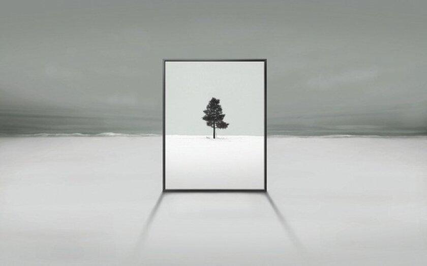 CES 2013: Samsung hints at 'unprecedented' TV design