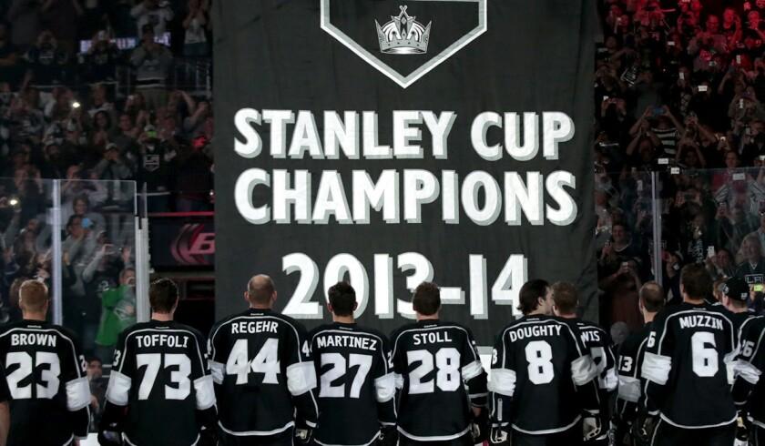 Kings banner