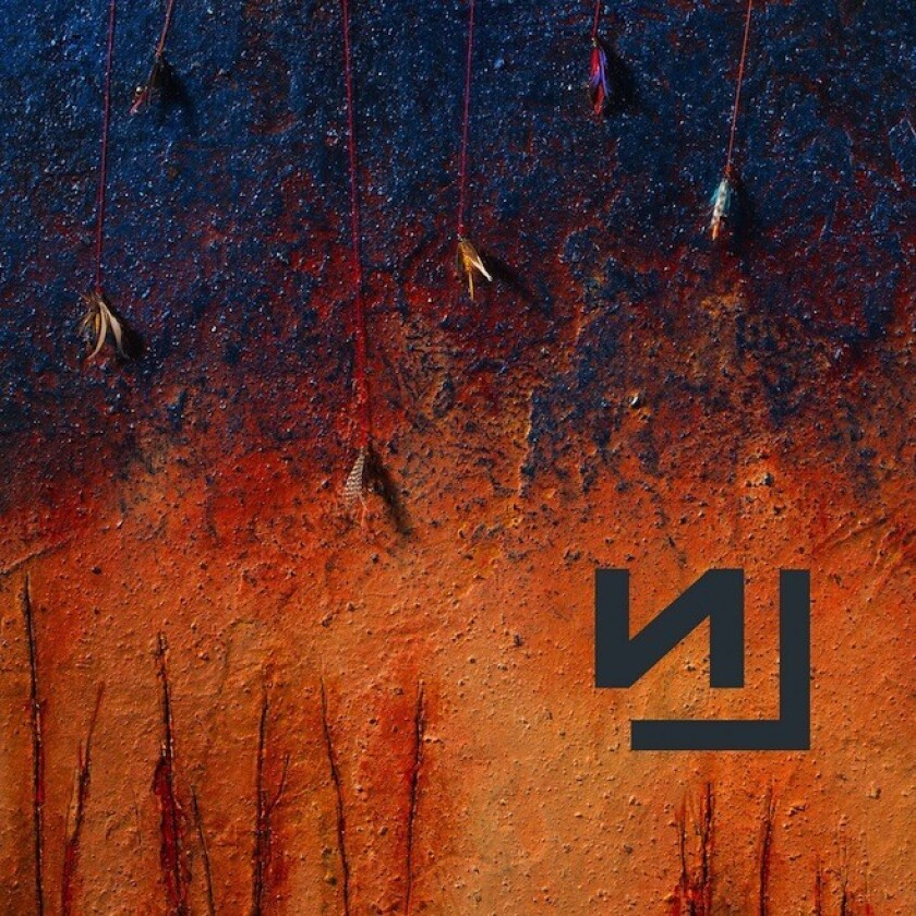Nine Inch Nails' 'Hesitation Marks'