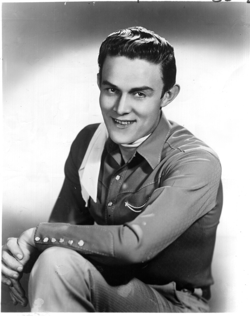 Jimmy Dean helped bring country music into the mainstream in the 1960s.