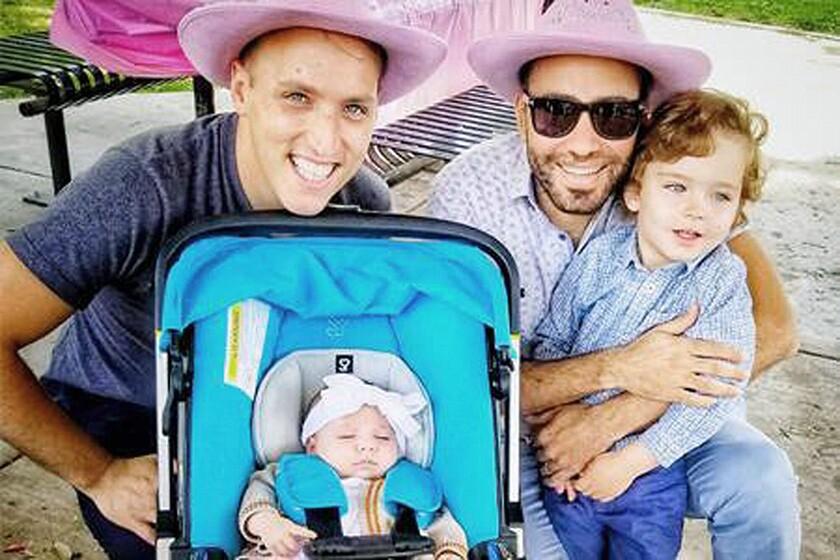 The Kiviti family