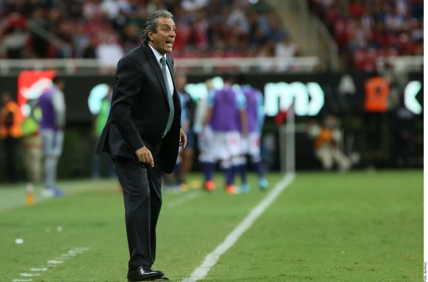 Tomás Boy no llegó a un acuerdo para renovar con Mazatlán FC.