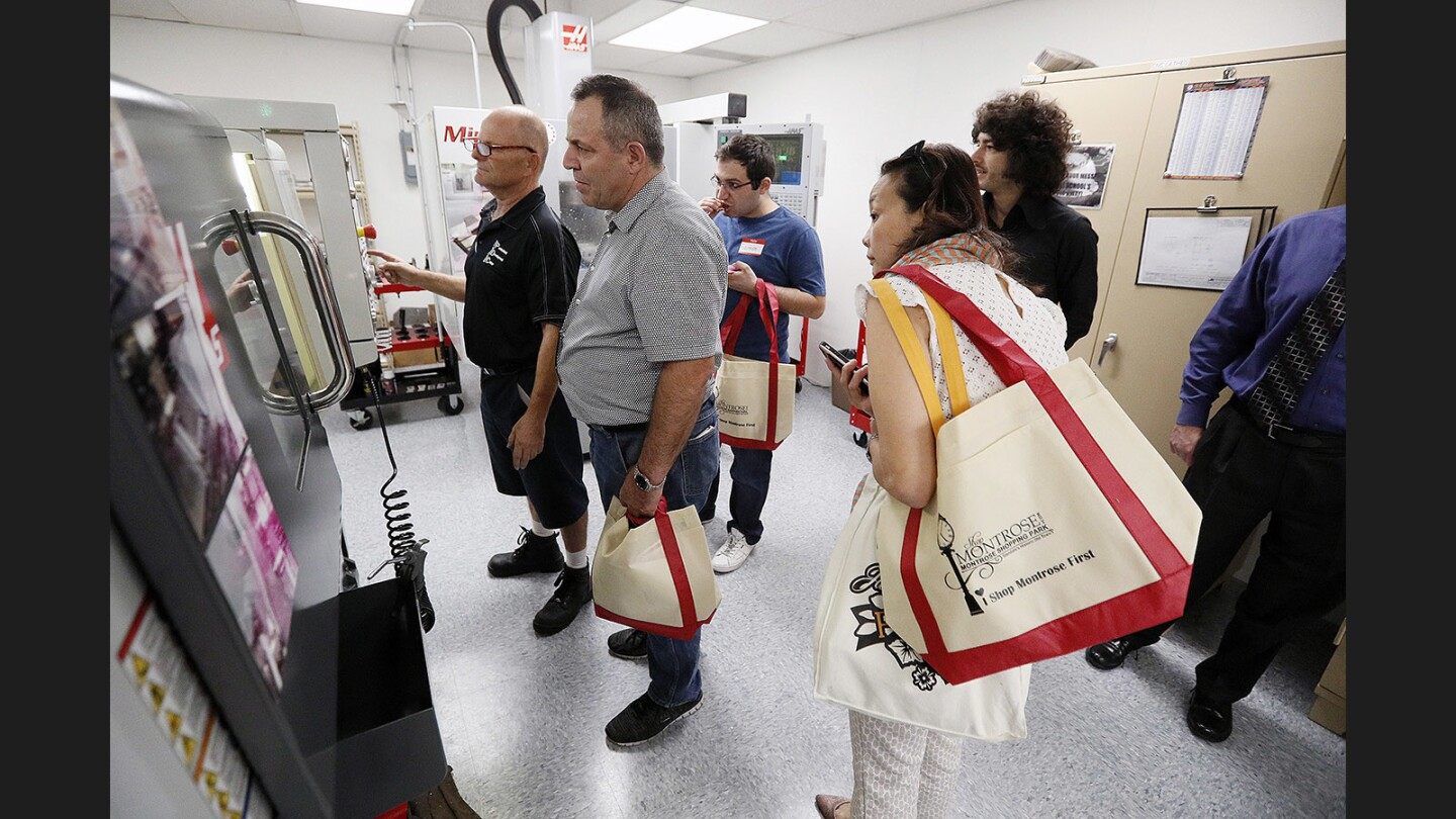 Photo Gallery: 2nd Annual Glendale Tech Week 2017 at Professional Development Center of Glendale Community College