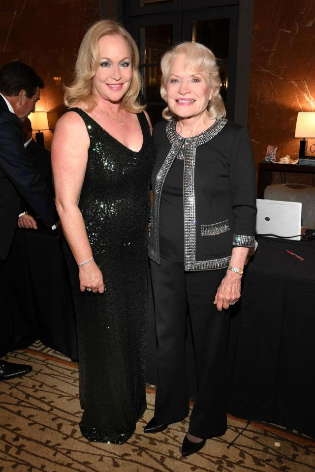 2018 Women's Auxiliary Diamond Anniversary Gala