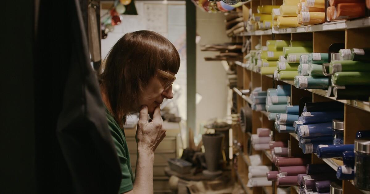 Love her or hate her, Deborah Czeresko is the unlikely star of Netflix's 'Blown Away'