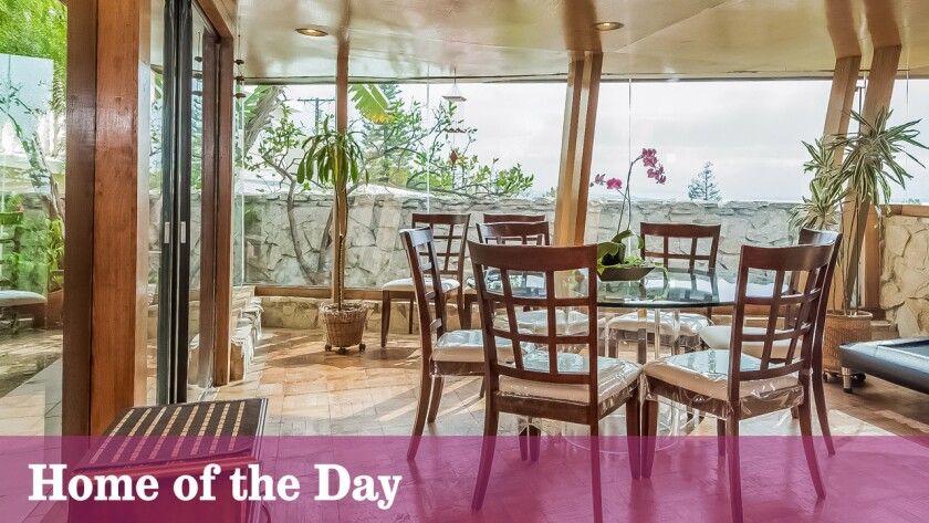Home of the Day: Preserved A. Quincy Jones on North Tigertail