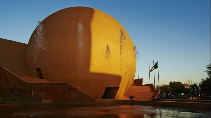 CECUT is the most important museum and entertainment complex in Northwest Mexico. The cultural compl
