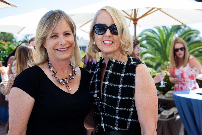 Wine Women & Shoes fundraiser