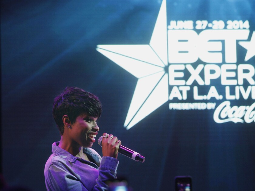 The BET Experience