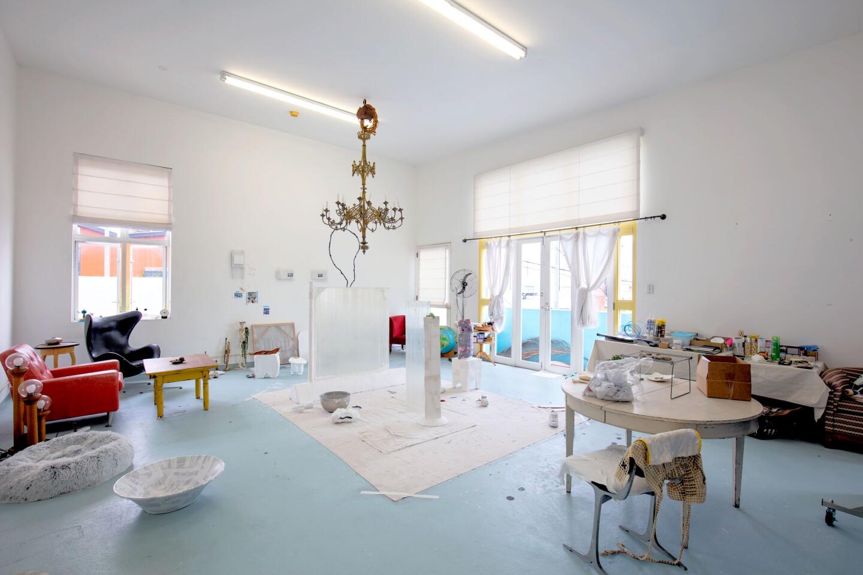 Artist Billy Al Bengston's former Venice compound | Hot Property