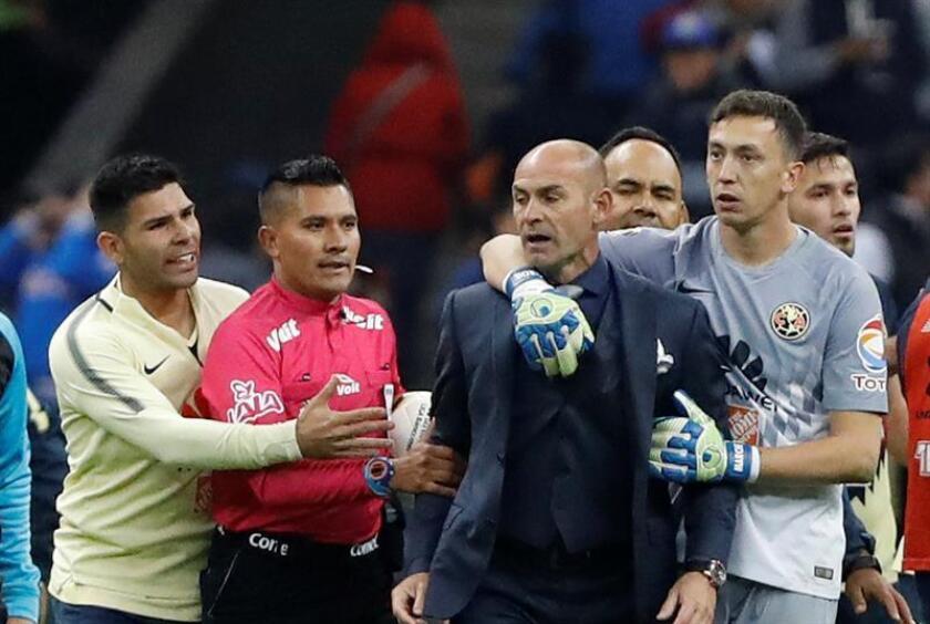 """Paco Jémez pone un alto a la """"montaña rusa"""" que vivió en el fútbol mexicano"""