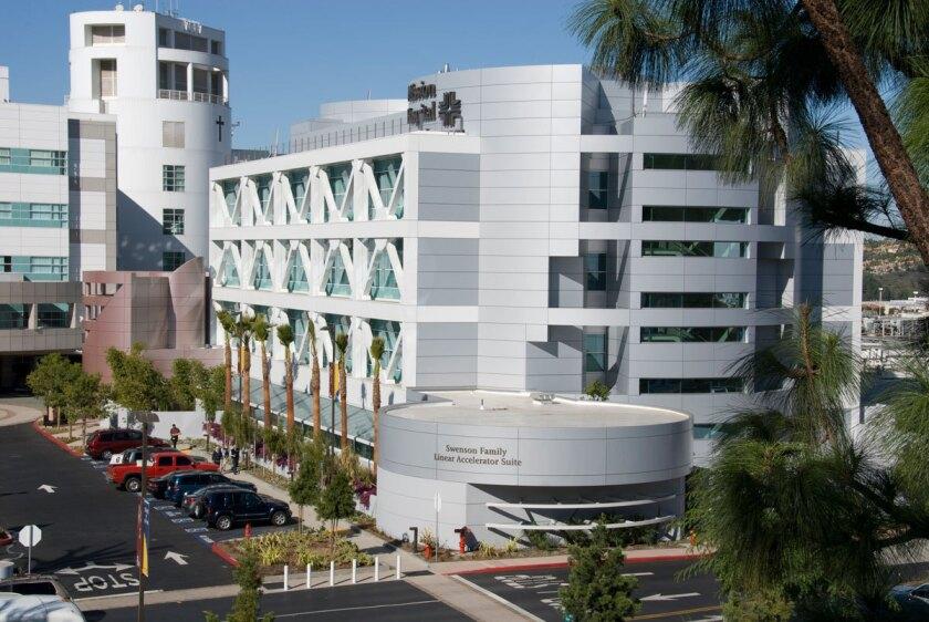Hospital halts surgeries