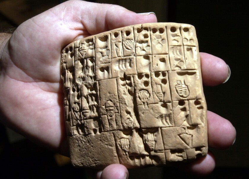 Marina Warner on 'Gilgamesh,' the flood and what remains