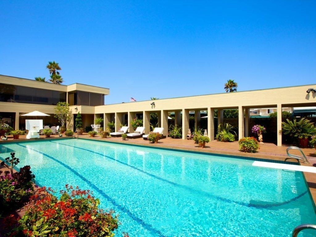 Jenny Craig's Del Mar oceanfront home