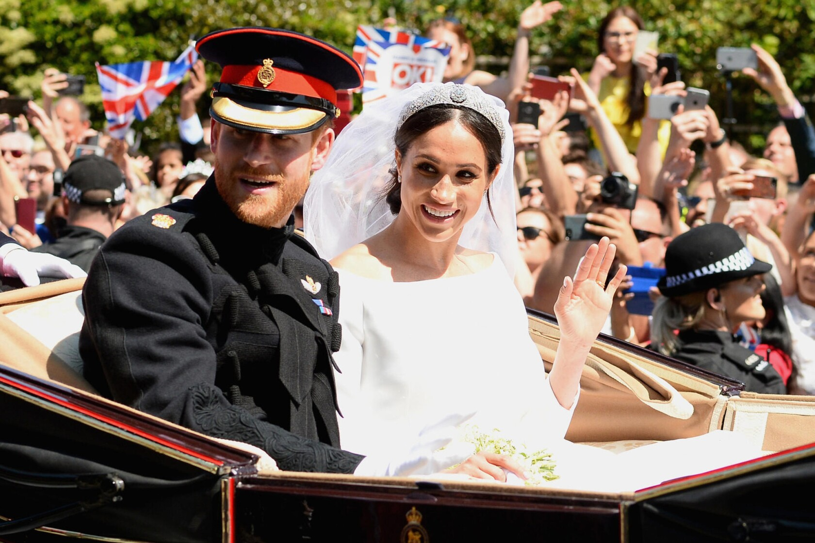 Princess Diana Ghost At Prince William S Wedding.A Royal Wedding For The 21st Century Prince Harry Weds Meghan