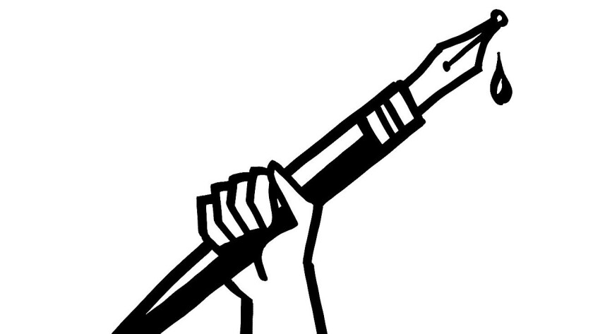 On Sunday, Aug. 31, The Times' Opinion section will run a page of opinionated poetry, and we're inviting submissions.