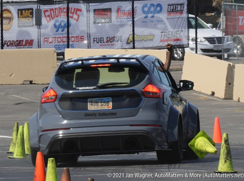 GOODGUYS Autocross