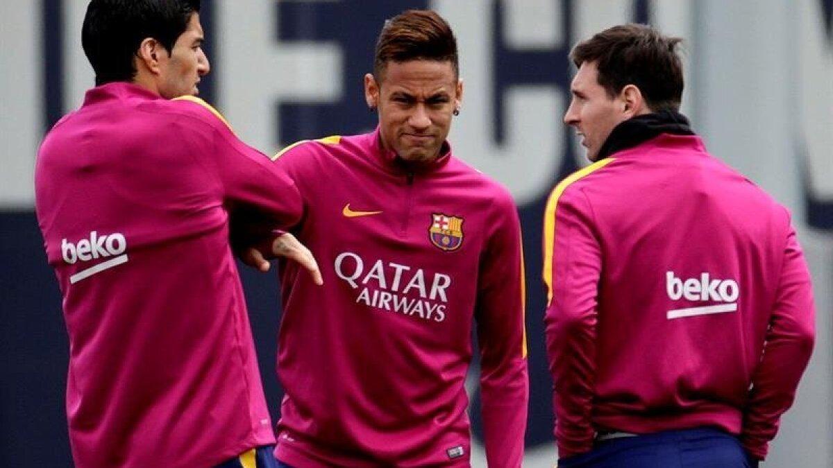 4c68943173e2a Del Piero  Neymar will definitely win Ballon d Or in the future - San Diego  Union-Tribune en Español