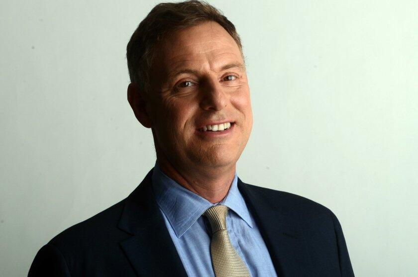 Democrat Scott Peters