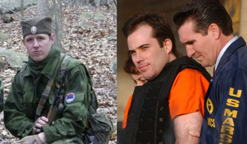 Frein manhunt: 'Striking simil...