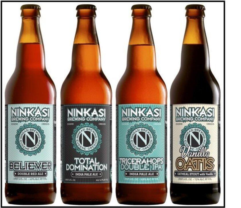 Ninkasi beers coming to California
