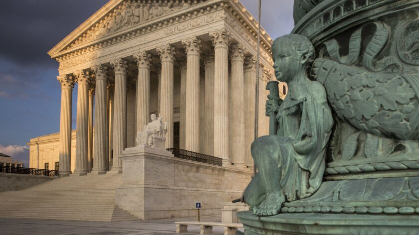 Supreme Court draws criticism for shielding police against wrongful-shooting claims