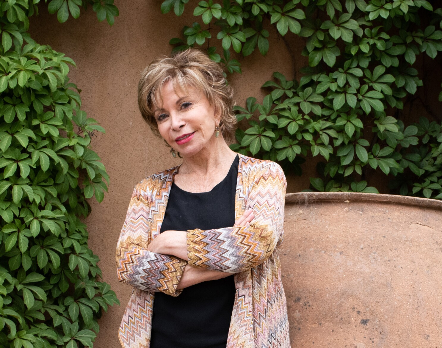 Isabel Allende weaves a tale of love and displacement in 'A Long Petal of the Sea'