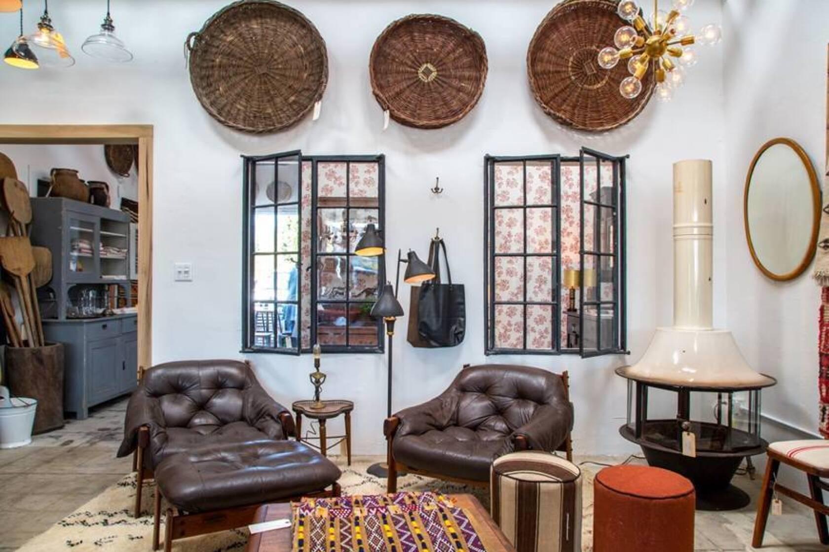 Vintage Modern And More On Display At New Dekor Showroom In