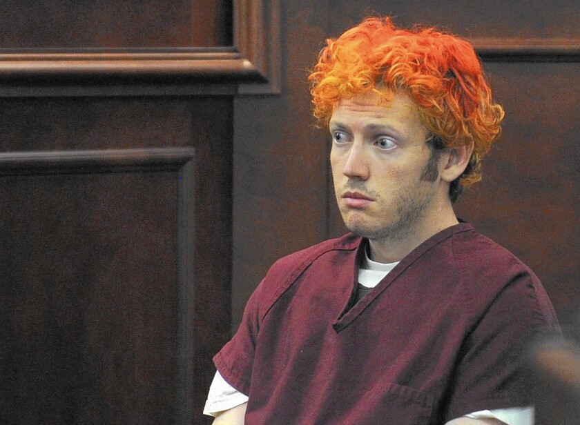 Jury selection to begin in trial of James Holmes in Colorado