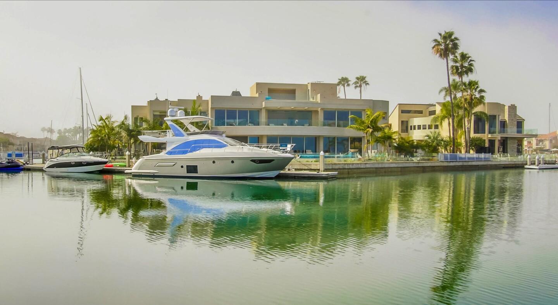 Mexican billionaire's Coronado estate   Hot Property