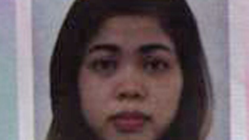 Indonesian woman tricked into attack that killed North