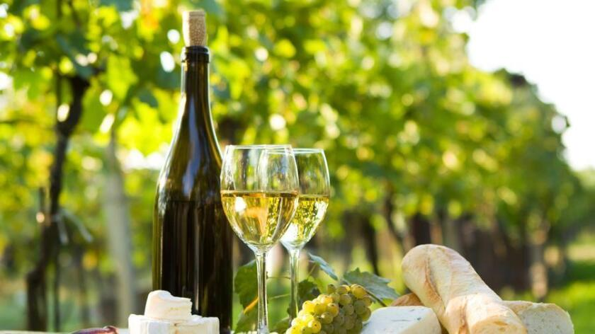 Studies show wine can benefit your health. (Shutterstock)