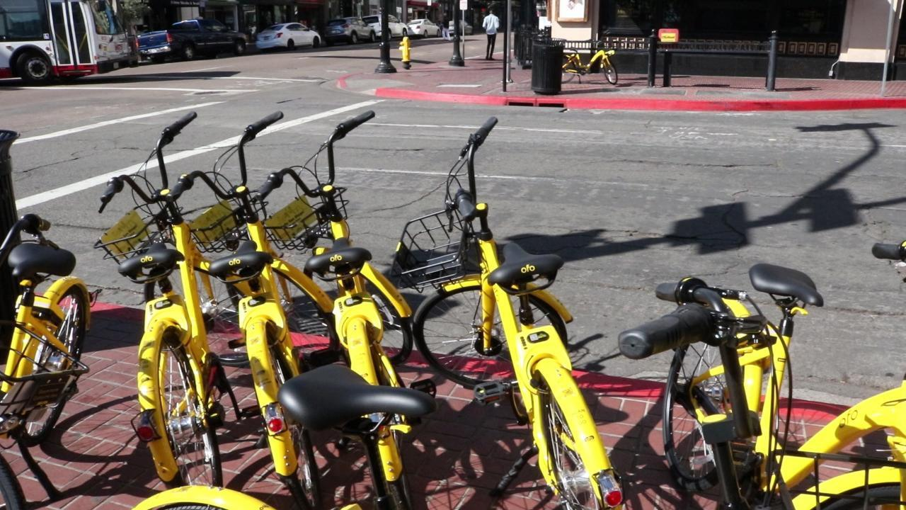 How can dockless bike and scooter companies make money