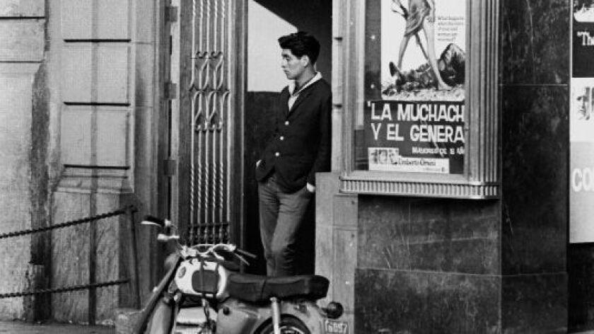 Lima, Peru, 1967