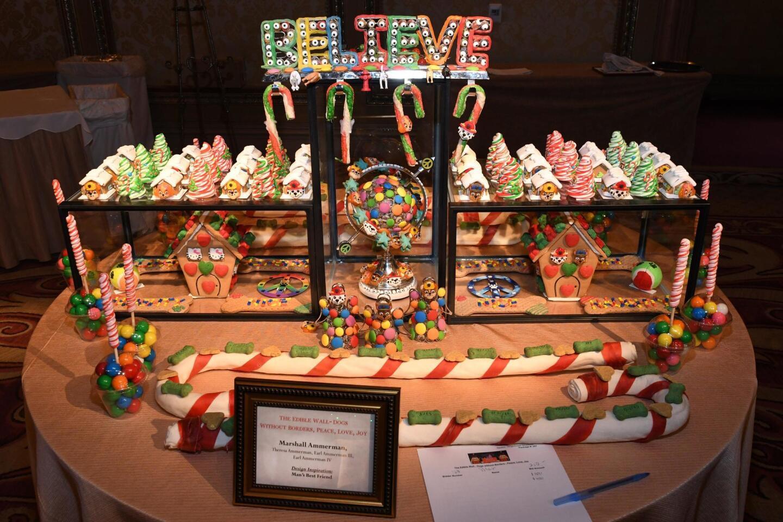 2017 Gingerbread City Gala breaks fundraising records