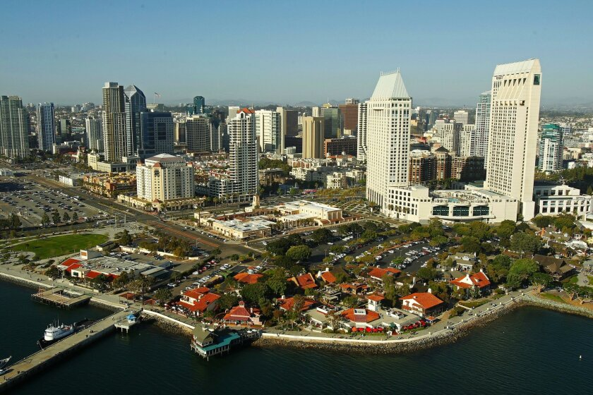 Has San Diego suddenly morphed into startup tech mecca on par with Silicon Valley?