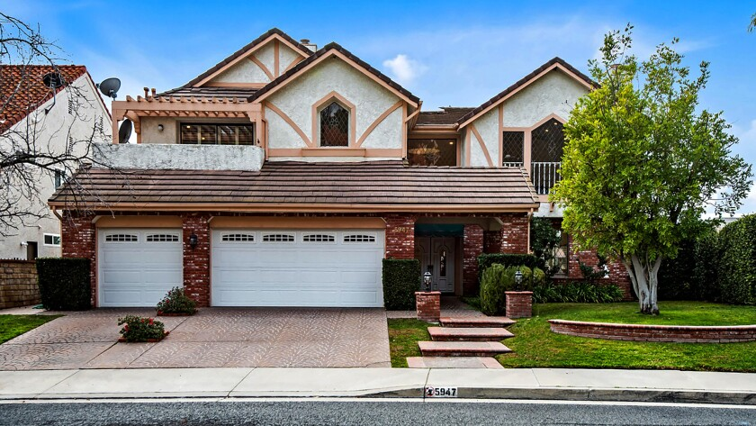 Hot Property   What $1.5 million buys right now in three Ventura County cities