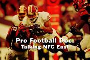Pro Football Doc: Talking NFC East