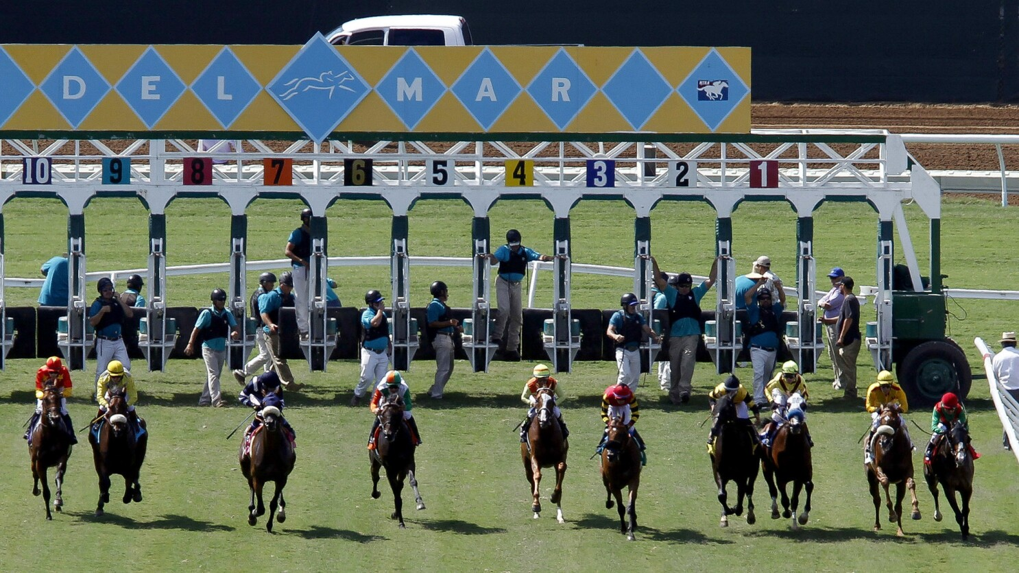 Santa ana park racing race program betting on sports super 15 rugby early betting