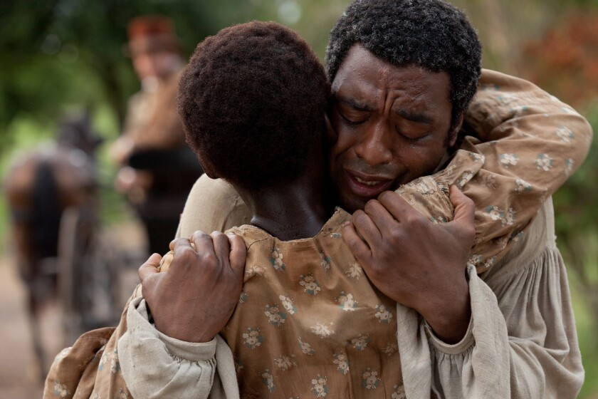 """12 Years a Slave"": Also too negative a view of the Old South?"