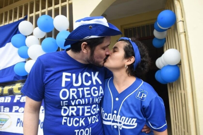 Nicaragua libera a presos políticos, pero le recuerdan a Ortega que la lucha sigue