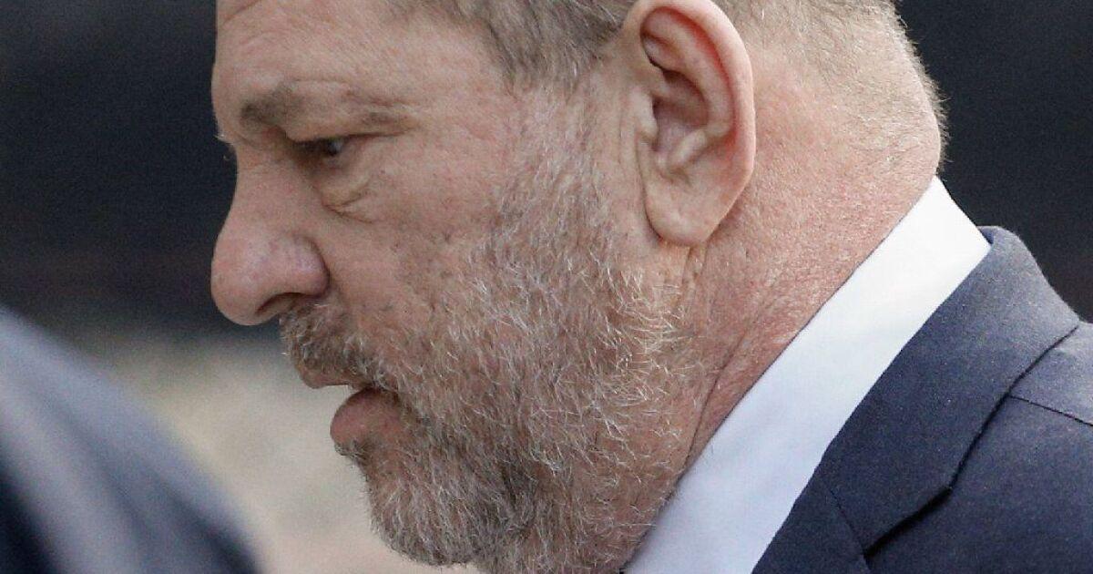 Harvey Weinstein für schuldig befunden, Vergewaltigung sexuelle Nötigung Testversion
