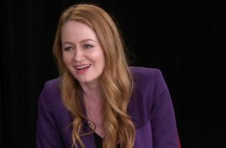 'Homeland's' Miranda Otto's favorite scene: 'Shooting Conrad in the head'