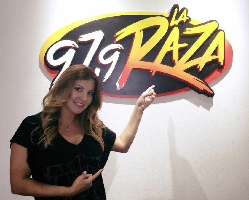 Erika Garza