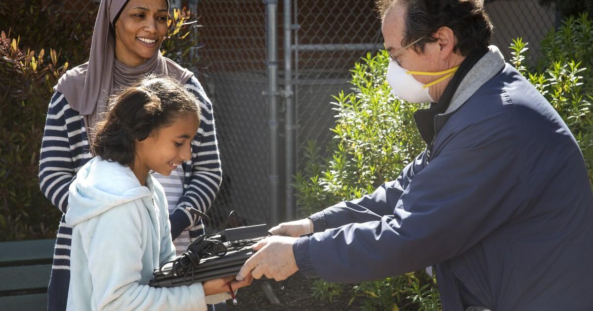 Kalifornien mit gefährlichen zwei Wochen als coronavirus-Fälle, Todesfälle surge