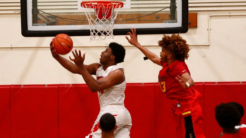 Kaelen Allen and Westchester have moved up to No. 3 in the top 25.