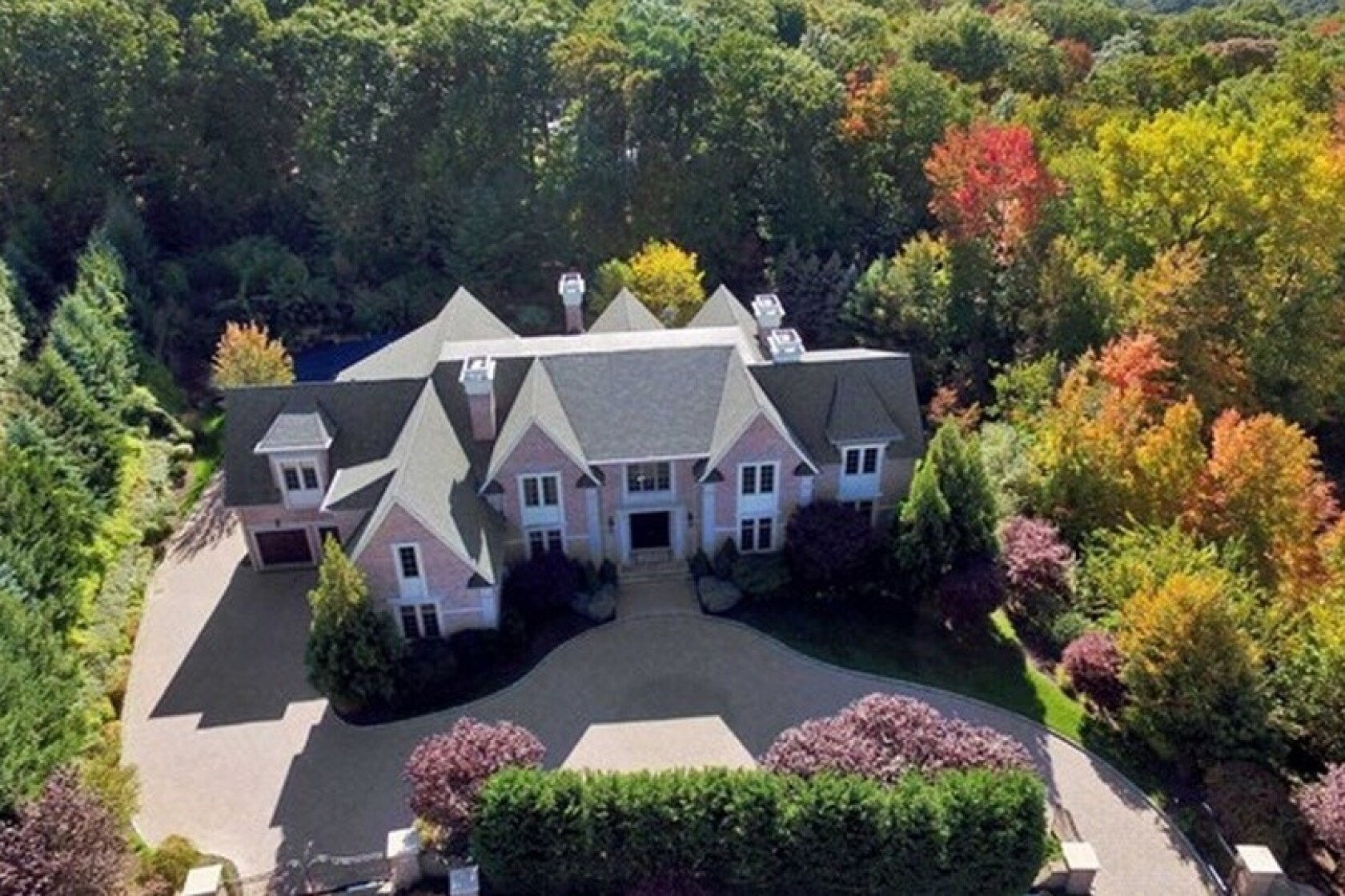 Nba Great Patrick Ewing Lists New Jersey Home For Sale At 7 Million