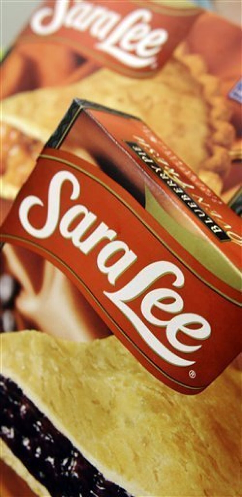 Sara Lee slims down with $959M bread sale to Bimbo - The San