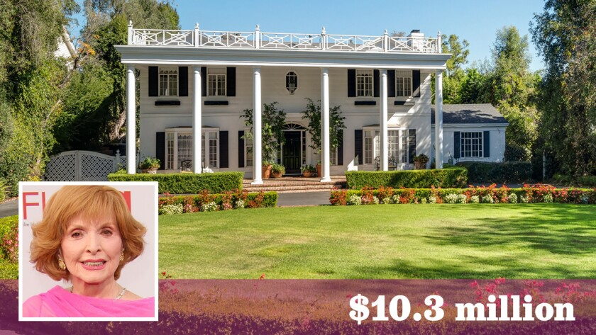 Hot Property | Patricia Barry